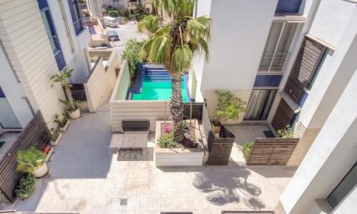 Farrugia Investments Mews Villa Complex