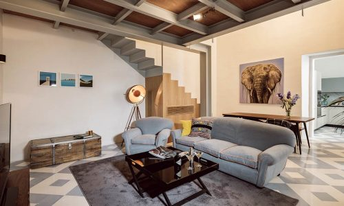 Living-Room-the-blue-Loft-21-Frederick-Street-Valletta